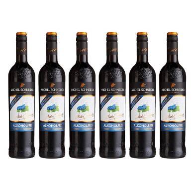 Alkoholfreier Wein Schwangerschaft