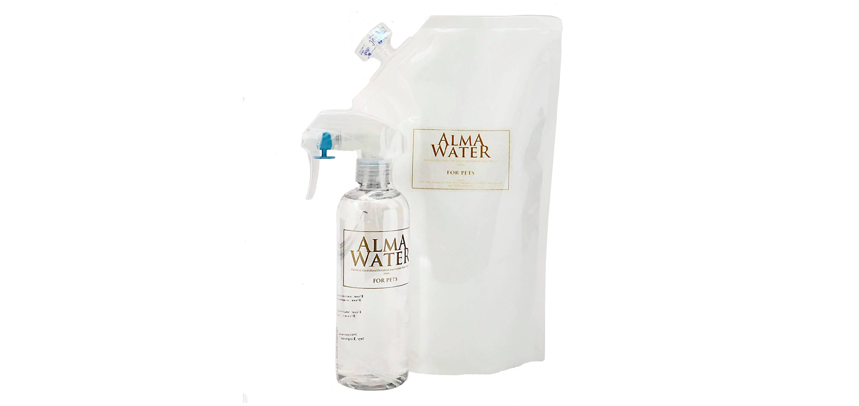 Alma Water product image Pawpy Kisses