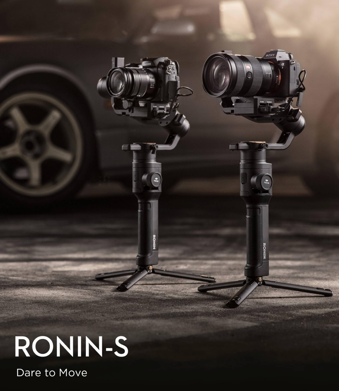 Ronin S