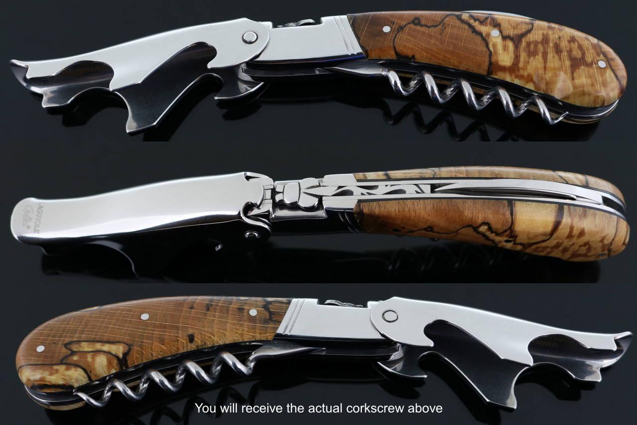 laguiole magnum corkscrews