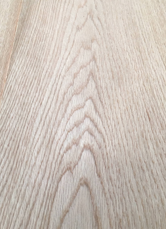 White Oak Veneer Crown Cut