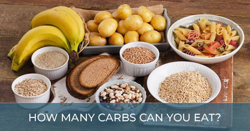 how many carbs keto
