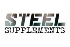 Steel Supplements Sale