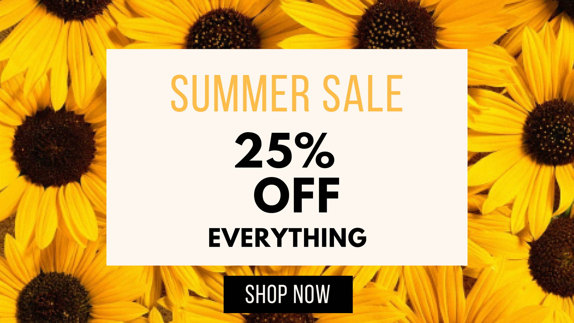 Recoveted - Summer Sale - 25% Off Everything
