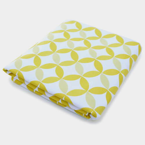Spot on Square Tops Fitted Sheet