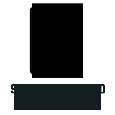 Flak Sack Ii Stealth Black Loctote Industrial Bag Company