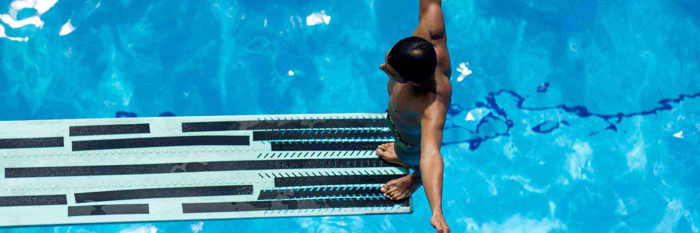 Custom Diving & Swimming Teamwear