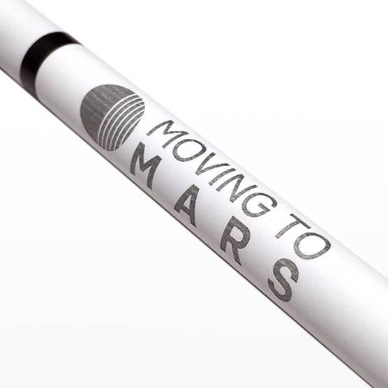 Mars Axis Pen