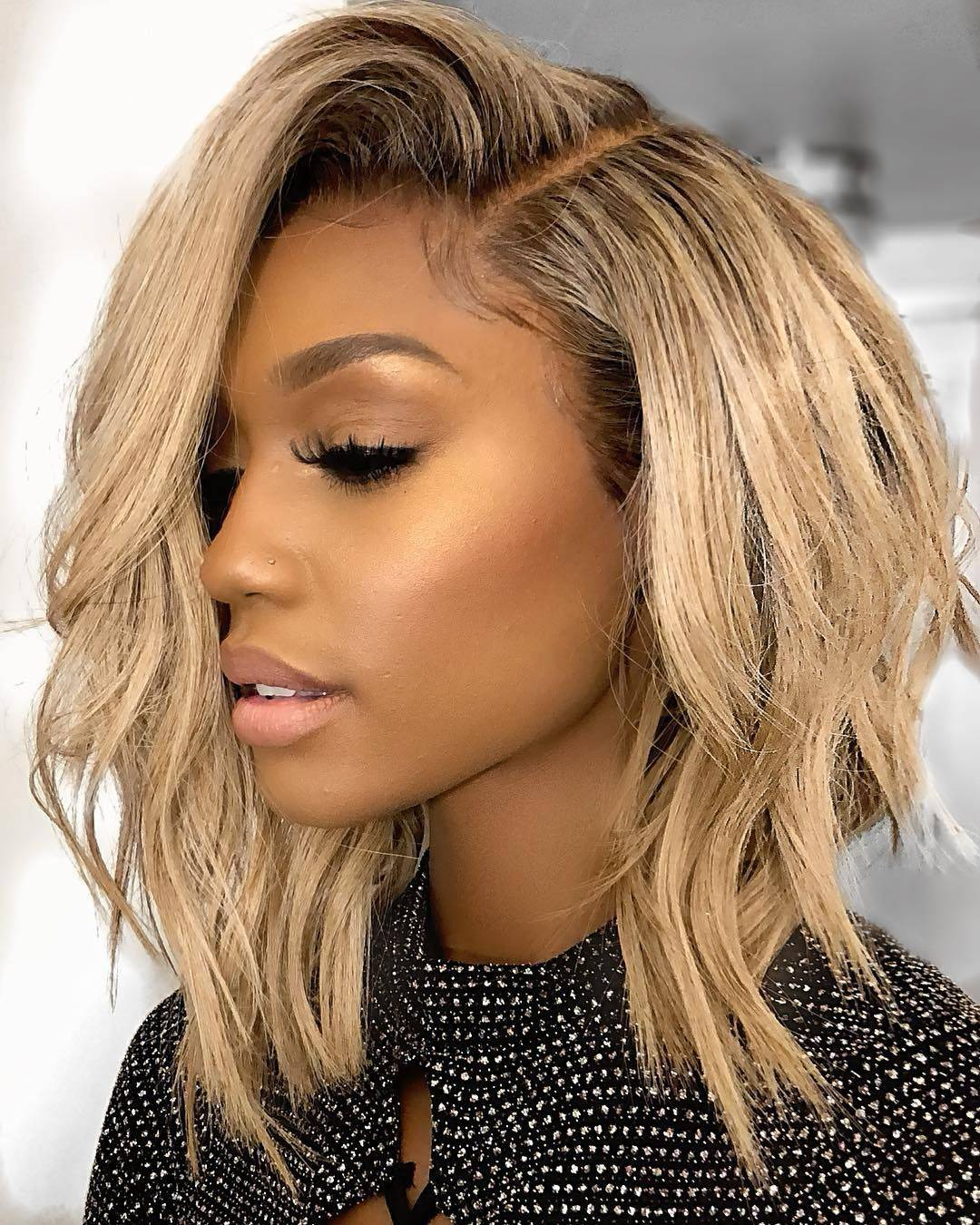Styling Versatility Of Human Hair Wigs