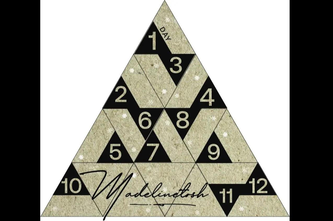 12 Days of Madelinetosh