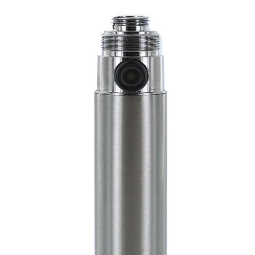Silver EGO Battery (for use with cartridges)