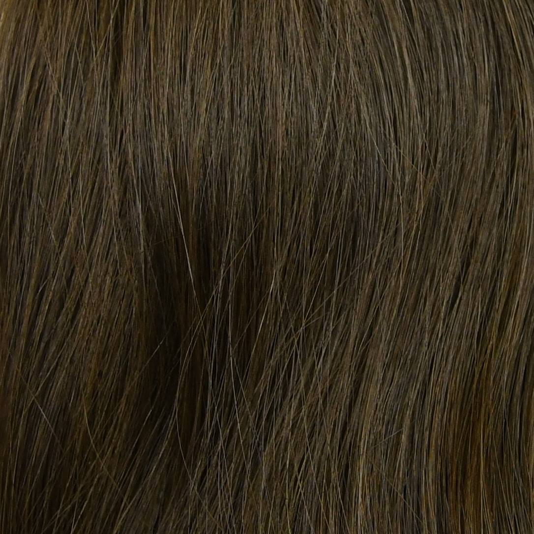 hair extensions color sample in hair color chart