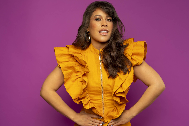 Nerdy actress, Dani Fernandez