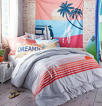 Hang Ten Bedding