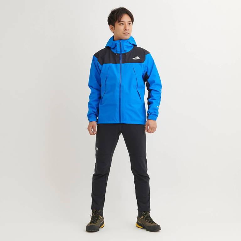 THE NORTH FACE(ザ・ノース・フェイス)/クライムライトジャケット/ブルー/MENS