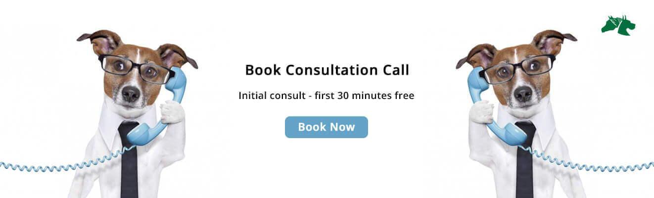 Book consultation