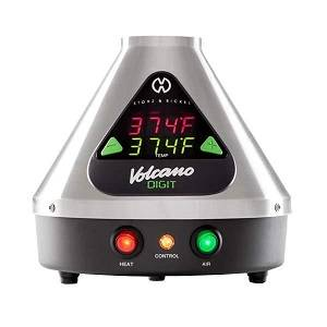 Buy Volcano Vaporizer (Storz & Bickel) - DopeBoo.com
