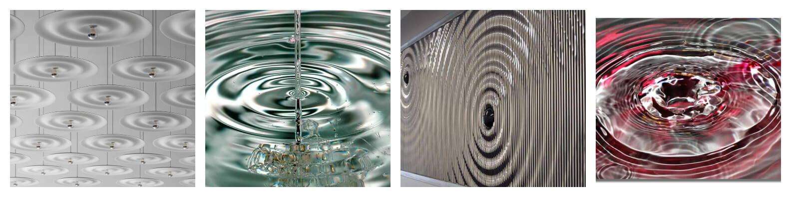 ripple inspiration images