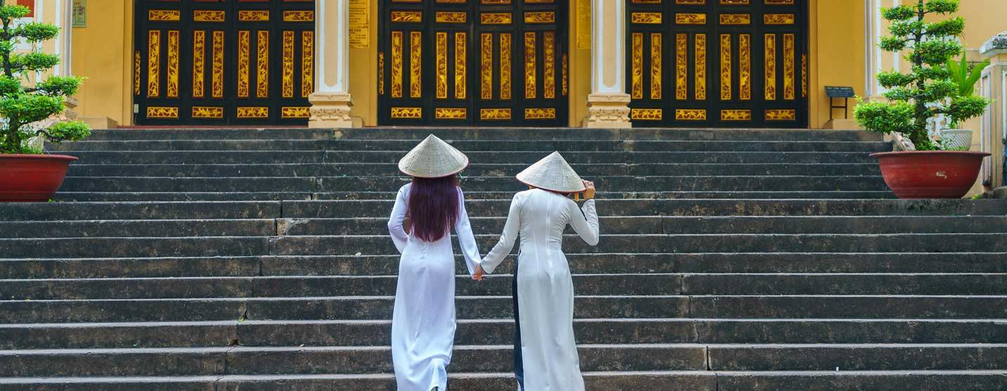 Travelbay Tours - Vietnam