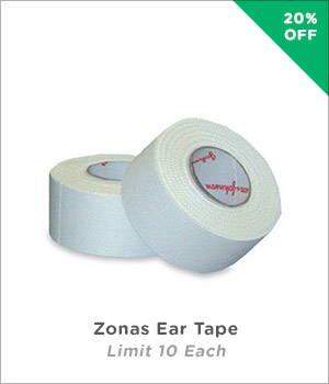 Zonas Tape