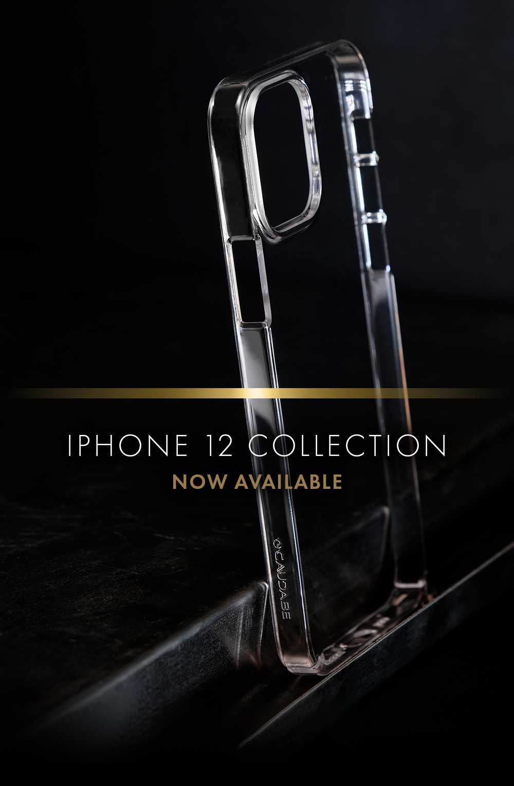 iPhone 12 collection