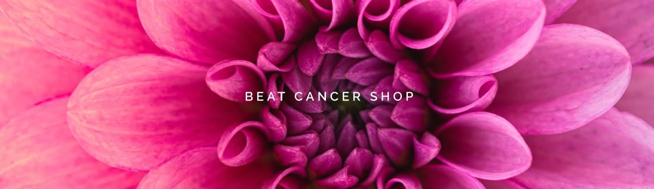Beat Cancer Shop