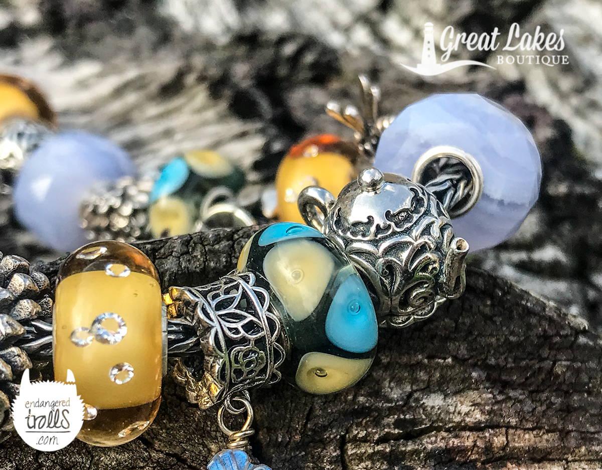 Bella Fascini beads