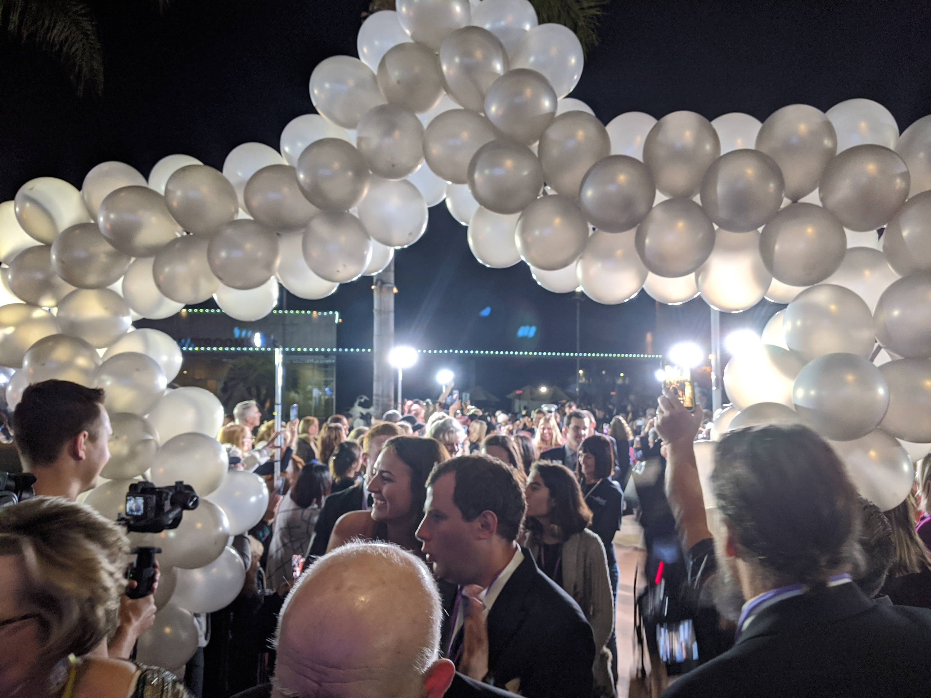 FoxFury lights up red carpet at Night to Shine 2020