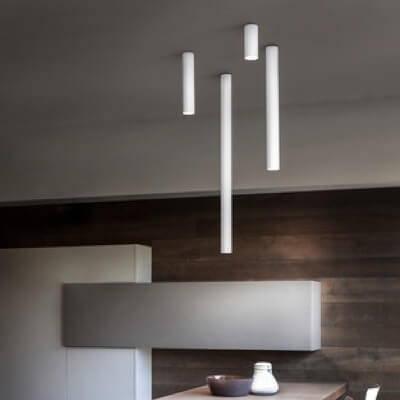 Studio Italia Designs Flush Mounts