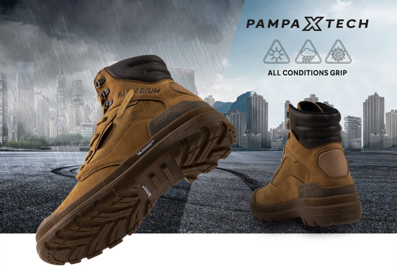 PAMPA X TECH WPN