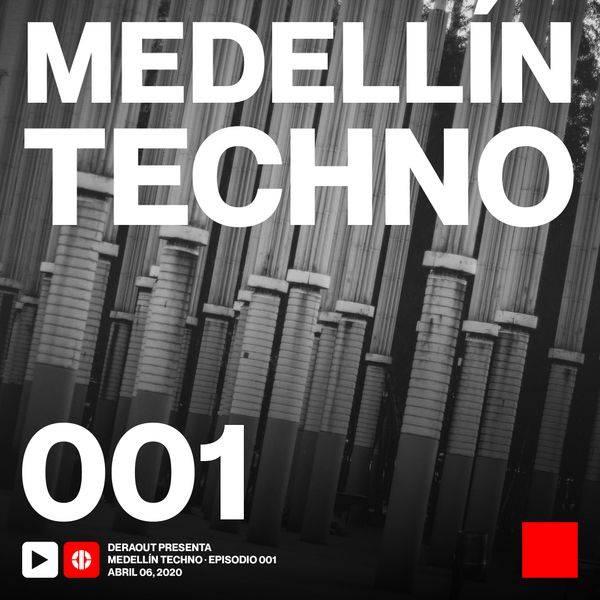Medellin Techno