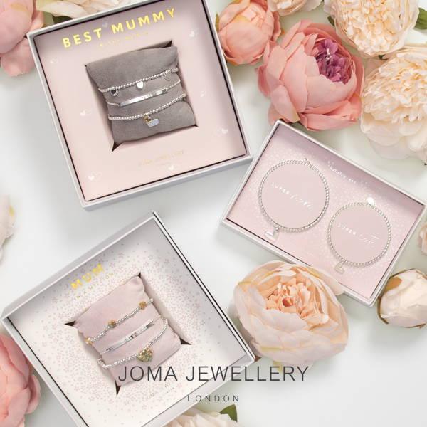 Joma Jewellery Mummy Bracelets