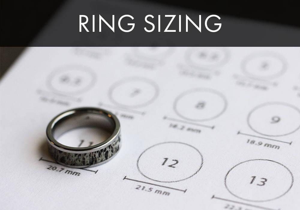 Ring Sizing Education
