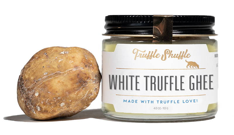 best truffle butter ghee