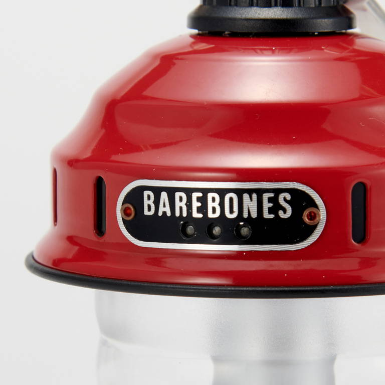 BAREBONES(ベアボーンズ)/ビーコンライトLED2.0/グレー
