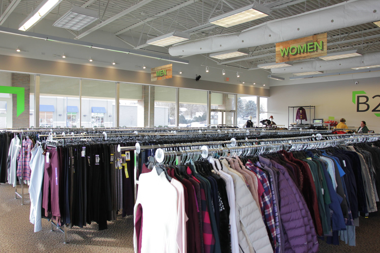 Women's Clothing, Women's Winter Clothing, Winter Jackets, Plus Size Clothing