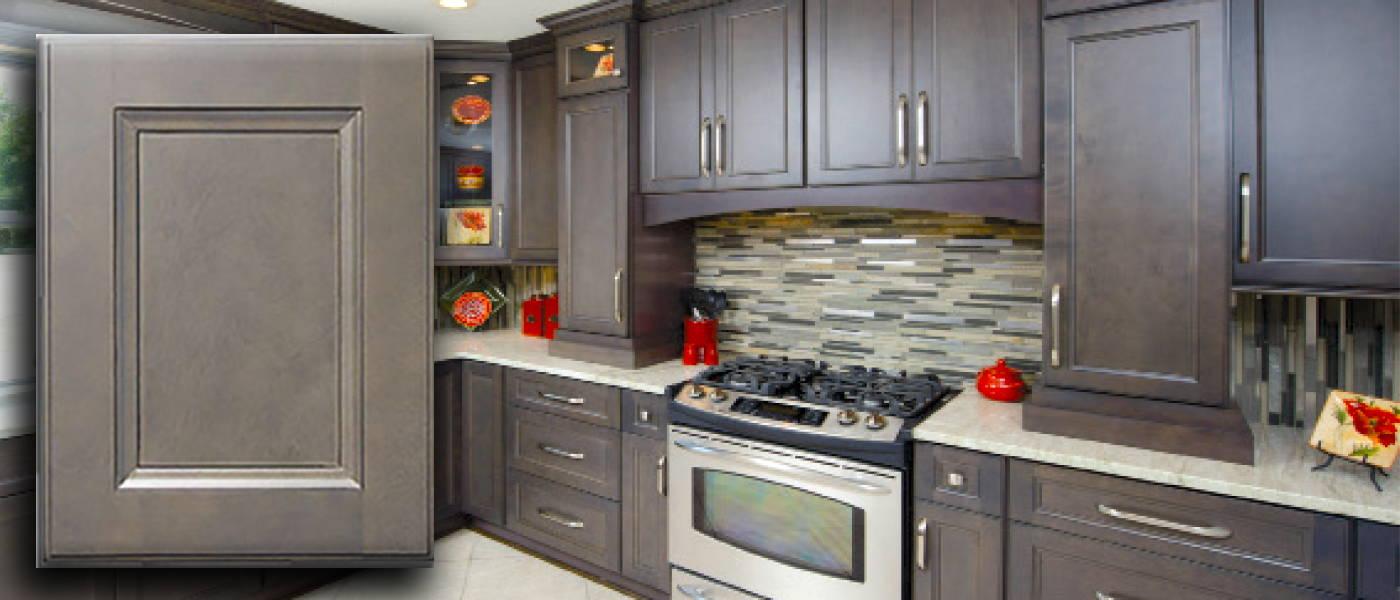 West Point Grey Kraftsman Cabinetry Kitchen