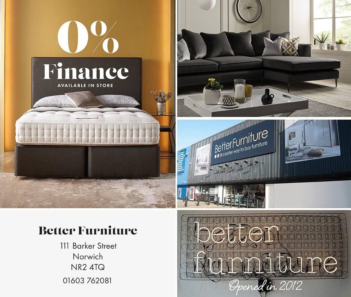 Better Furniture Norwich
