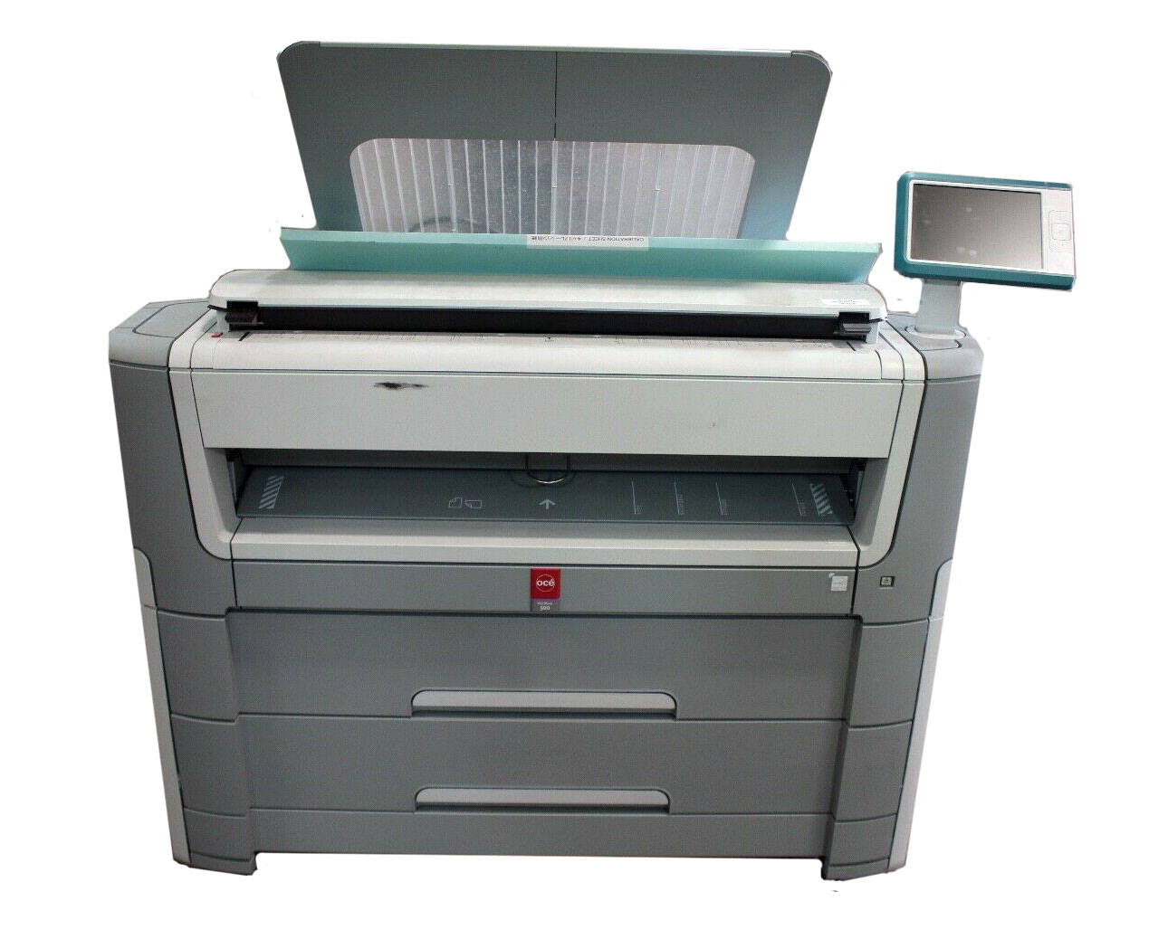 Canon Oce Plotwave 500 Large Format Printer