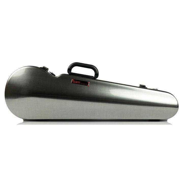 Bam Hightech Contoured Violin Cases