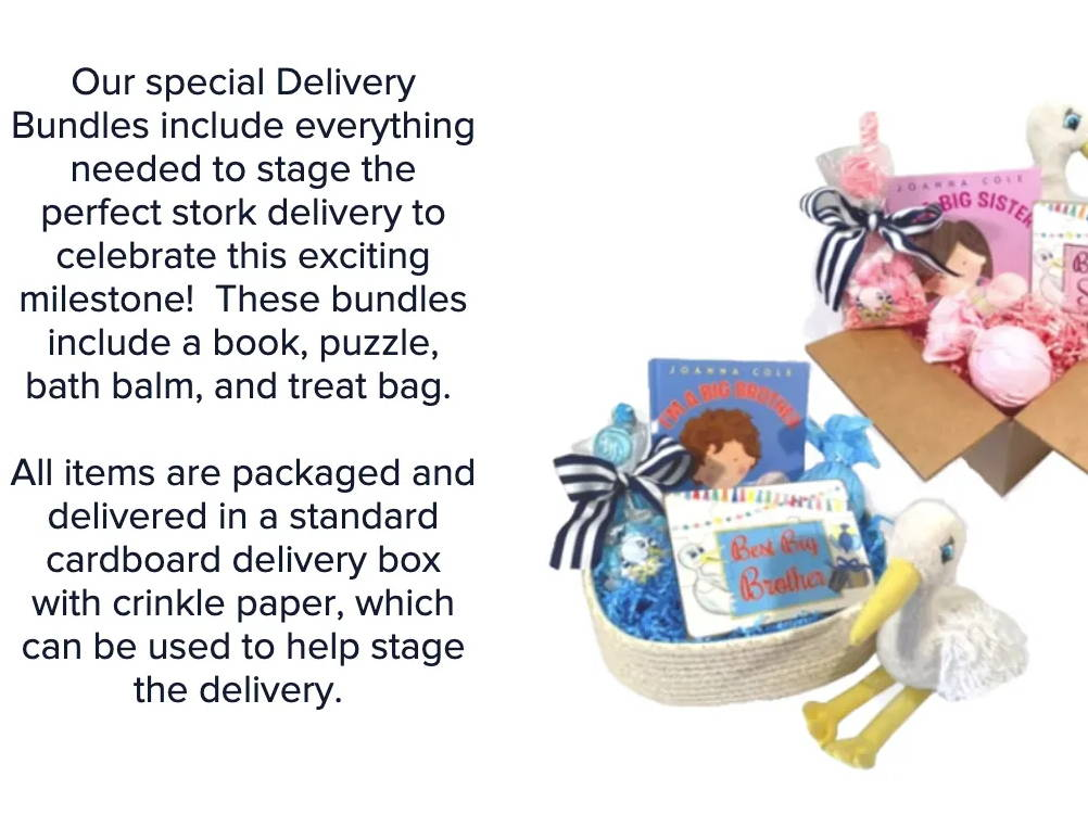 Delivery Bundles