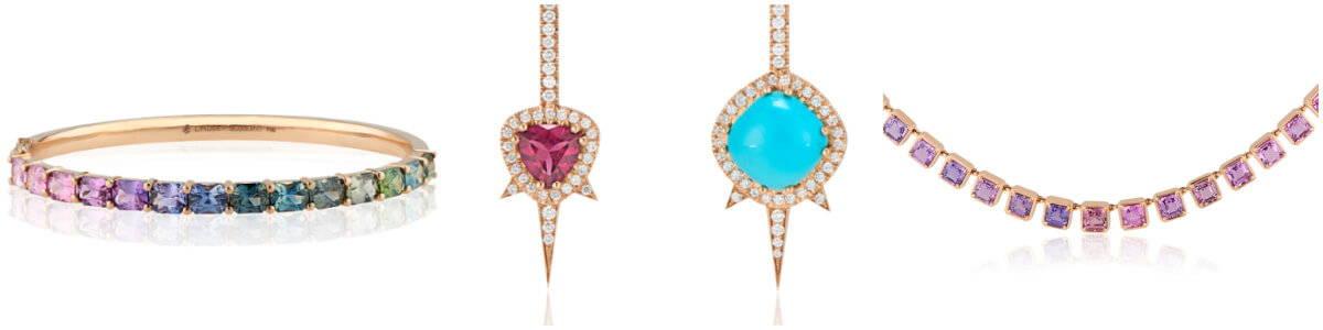 Lindsey Scoggins Studio summer jewelry edit