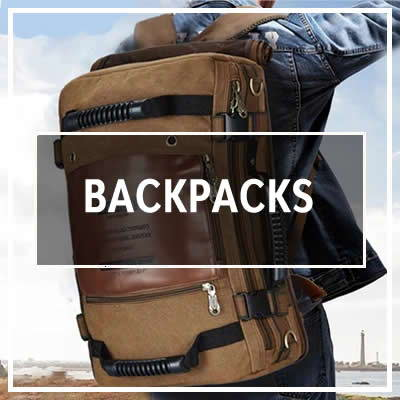 Backpacks Collection