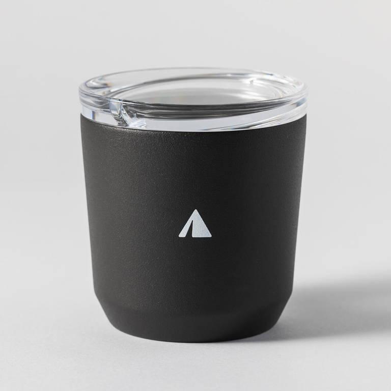 KINTO(キントー)/YAMAPコラボ トゥーゴータンブラー 240ml /ブラック