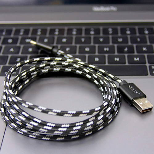 Micro USB Cable Fast Charger for PayPal Chip and Tap & Swipe Reader