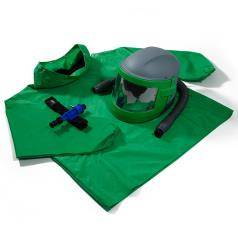 Supplied Air Respirators for Heavy Industry from X1 Safety