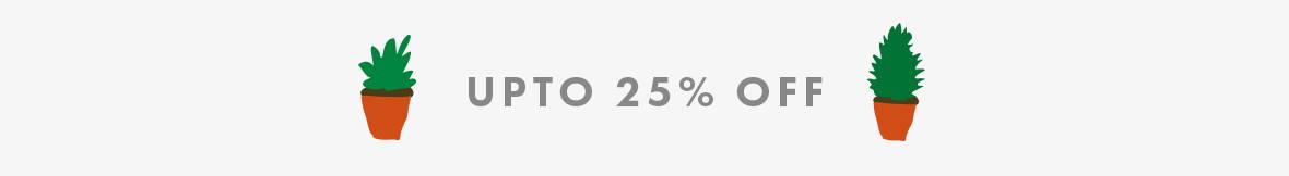 Upto 25% Off Nardi Garden Furniture
