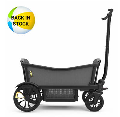 Veer Wagon Stroller
