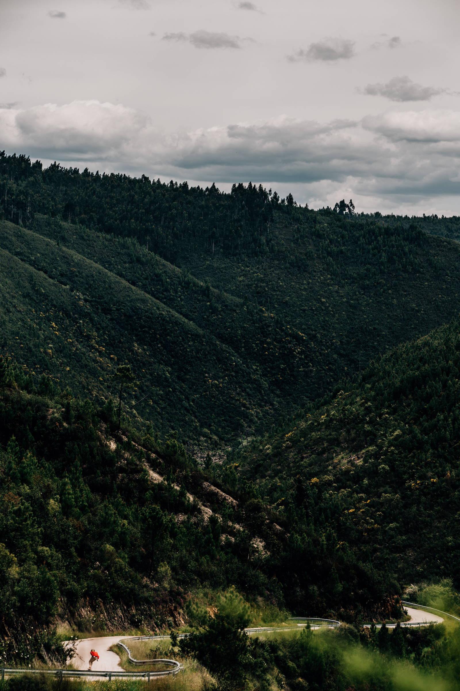 Mtn. Pursuits Serra Da Estrela Mountains Downhill