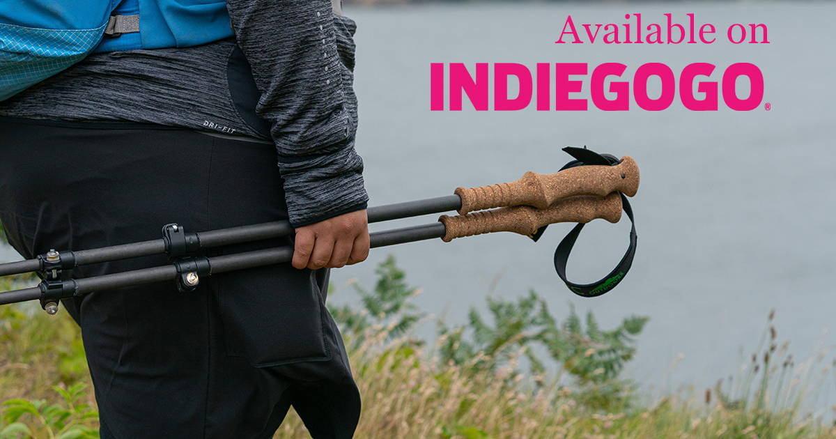 Available on Indiegogo